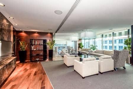 Floor for Rent in Business Bay, Dubai - Grade A