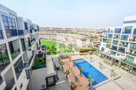 3 Bedroom Apartment for Rent in Motor City, Dubai - New I High Floor I 3 Beds I Pool Views