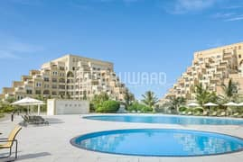 Amazing Studio for Rent in Bab Al Bahr, Al Marjan Island