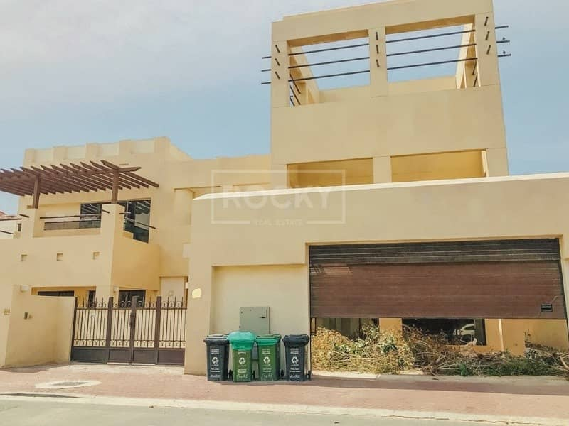 10 Bedroom Villa with Maids Room in Al Barsha 2