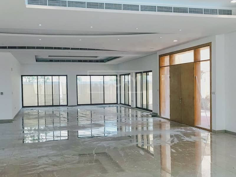 2 10 Bedroom Villa with Maids Room in Al Barsha 2