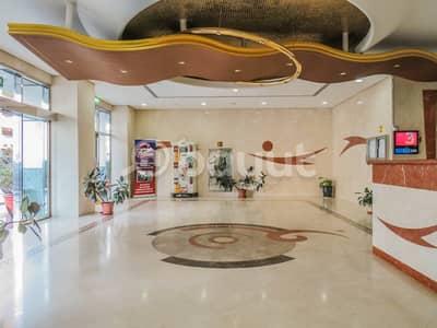 شقة 3 غرفة نوم للايجار في الخليج التجاري، دبي - شقة في برج إم بي كي الخليج التجاري 3 غرف 130000 درهم - 3921832