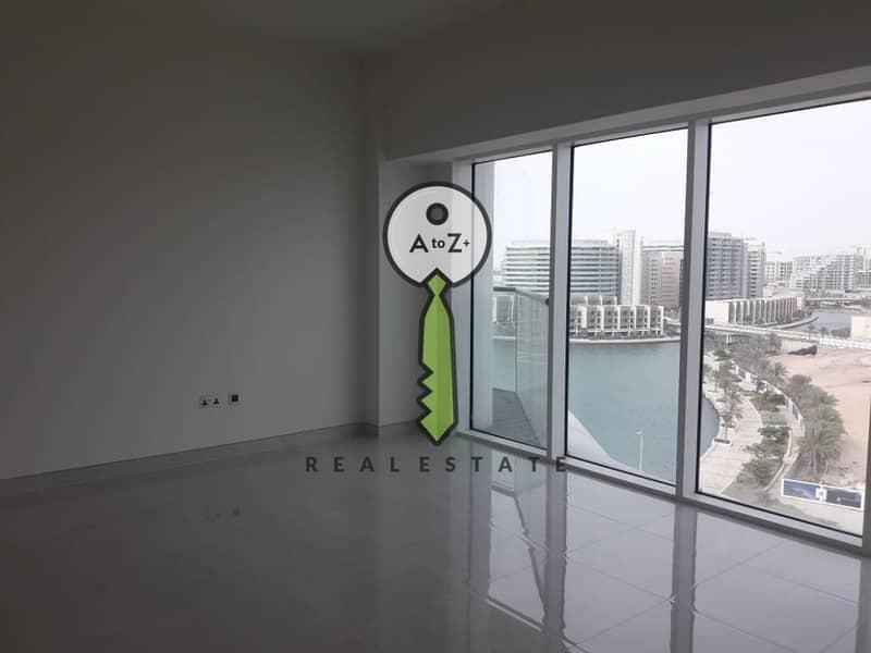 شقة في الهديل البندر شاطئ الراحة 60000 درهم - 3985300