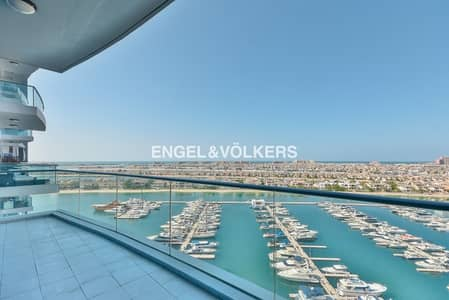3 Bedroom Flat for Sale in Palm Jumeirah, Dubai - The Best Deal | High ROI | On High Floor