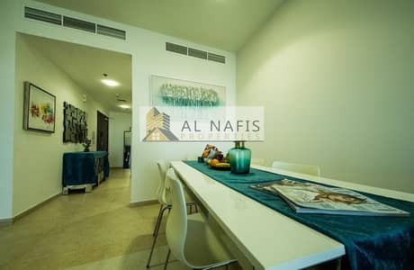 2 Bedroom Apartment for Sale in Dubai Marina, Dubai - 2 BR Apt. Furnished For Sale Elite Residence