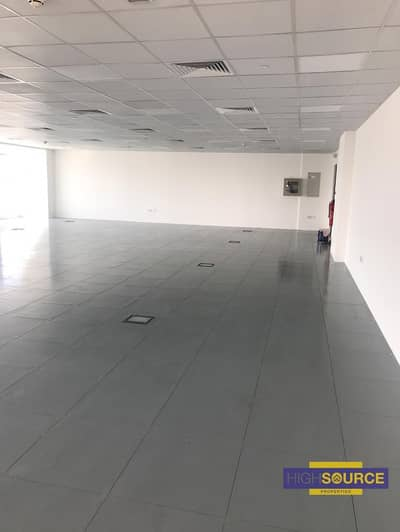 Office for Rent in The Greens, Dubai - Brand New Office for Rent  fitted with 3 parking
