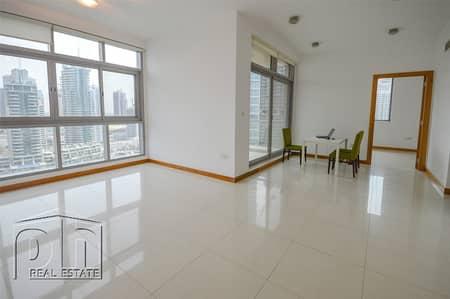 2 Bedroom Apartment for Rent in Dubai Marina, Dubai - Beautiful 2 Bed With Stunning Marina View