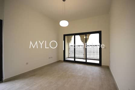 شقة 2 غرفة نوم للايجار في جميرا جولف إستيت، دبي - Chiller Free  Brand New - Call To View Today!