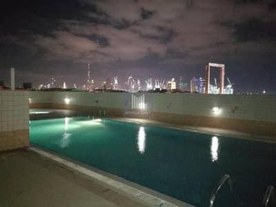 2 Bedroom Apartment for Rent in Bur Dubai, Dubai - Chiller Free|Two BHK|Facilities|OudMetha