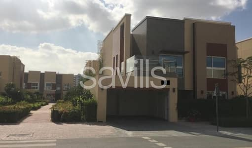 Biggest 4BR Villa 4D1type | Vacant on transfer