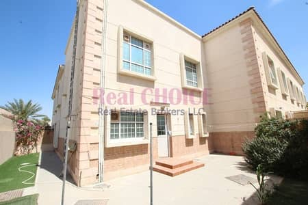 Hot Offer I 3BR Compound Villa I With Maids Room