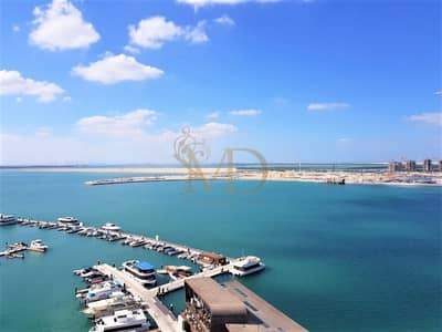 4 Bedroom Penthouse for Sale in Al Raha Beach, Abu Dhabi - Luxury living