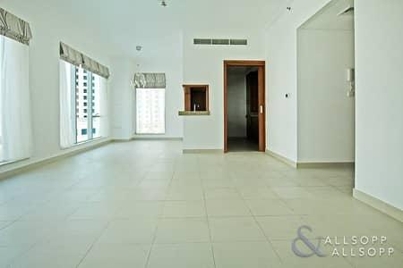 1 Bedroom Apartment for Sale in Dubai Marina, Dubai - Vacant 1 Bed | Sea View | Motivated Seller