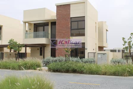 4 Bedroom Villa for Rent in DAMAC Hills (Akoya by DAMAC), Dubai - DAMAC HILLS The Field - 4 bedrooms + maid (BRAND NEW!)