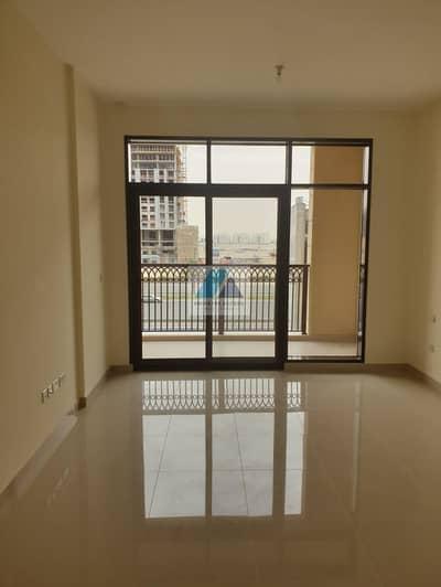 Studio for Rent in Bur Dubai, Dubai - BALCONY