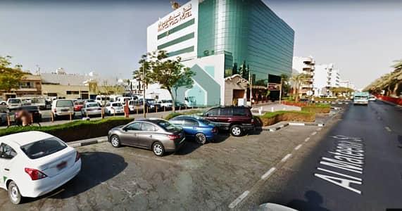 Building for Sale in Deira, Dubai - G + 2 | Residential Building |  In Al Muteena | Deira