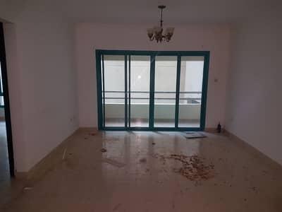 فلیٹ 1 غرفة نوم للايجار في الممزر، دبي - شقة في الممزر 1 غرف 45000 درهم - 3968181