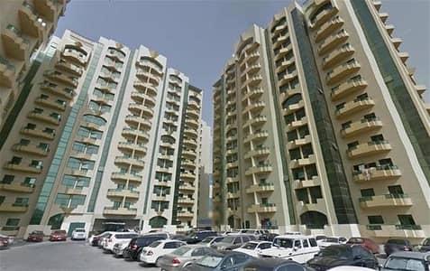 شقة في أبراج الراشدية الراشدية 2 غرف 330000 درهم - 3938110