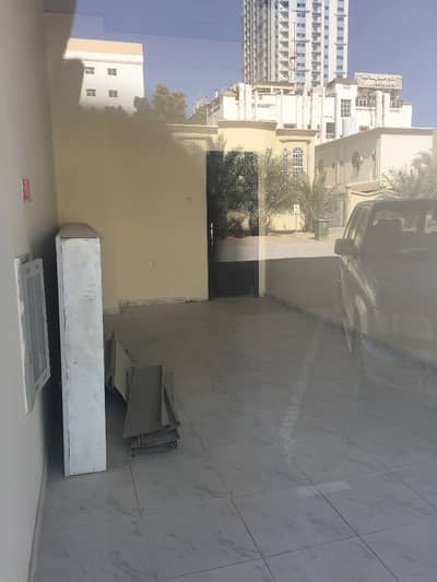 Shop for Rent in Al Rawda, Ajman - BIG SIZE - SHOP FOR RENT ON MAIN ROAD BUILDING - ONLY 12K