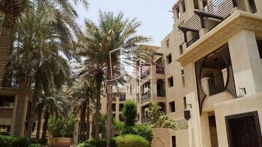 1 Bedroom Apartment for Rent in Old Town, Dubai - LOW PRICED 1BR for rent in Reehan 5 Downtown