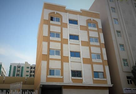 Building for Sale in Al Bustan, Ajman - Brand New Building for sale in Al Bustan Ajman !!