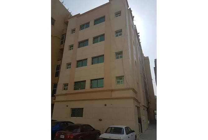 مبنى سكني في النعيمية 3600000 درهم - 3850853