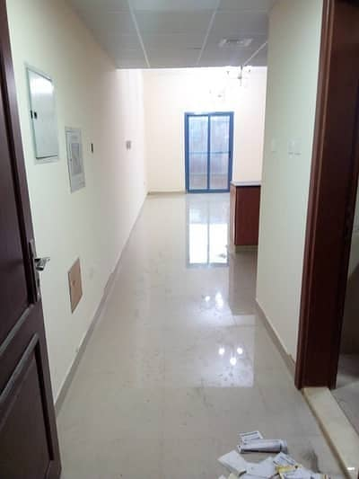 Chiller free :- Spacious Studio Flat Available in Naumiya tower C Ajman