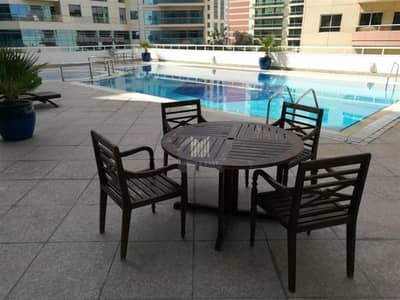 2 Bedroom Flat for Rent in Dubai - Fully Furnished | Large 2 BR | Oud Metha