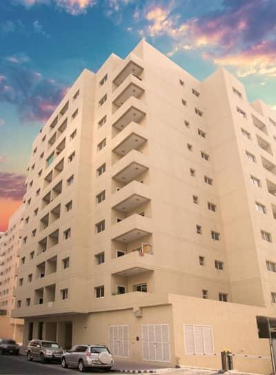 شقة 1 غرفة نوم للايجار في محيصنة، دبي - شقة في محيصنة 4 محيصنة 1 غرف 40000 درهم - 3682466