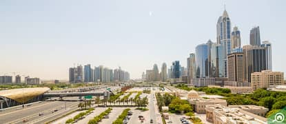 Find out more about Dubai Media City