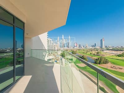 3 Bedroom Apartment for Sale in The Hills, Dubai - Investment Deal Brand New plus Maids room in The Hills