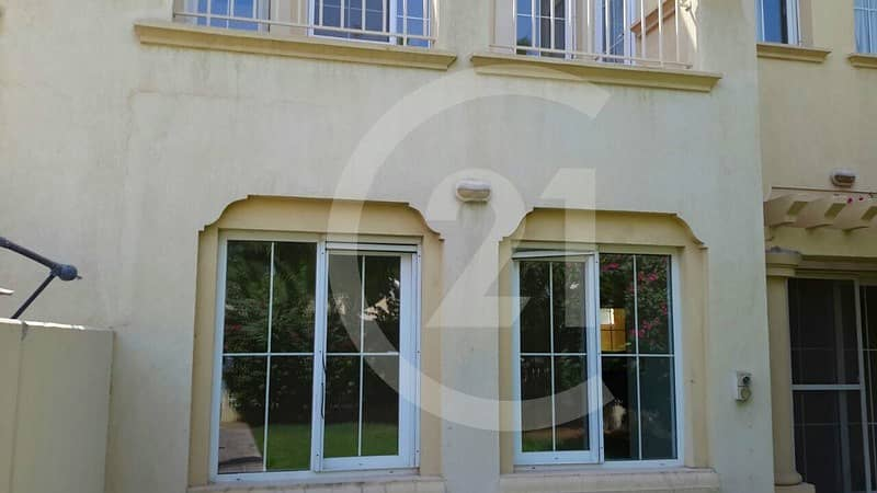 17  park and pool view villa in emirates hills for sale