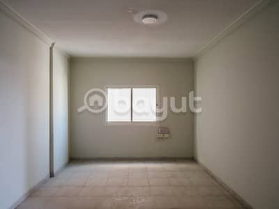 فلیٹ 1 غرفة نوم للايجار في عجمان الصناعية ، عجمان - شقة في عجمان الصناعية 1 غرف 20000 درهم - 3578035