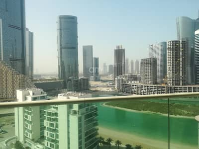 1 Bedroom Apartment for Sale in Al Reem Island, Abu Dhabi - Luxurious high-end finishes and design-balcony with views