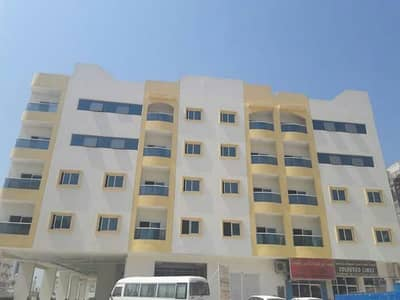 1 Bedroom Apartment for Rent in Al Karama Area, Ajman - 1 bhk for rent in al nkhil area new building