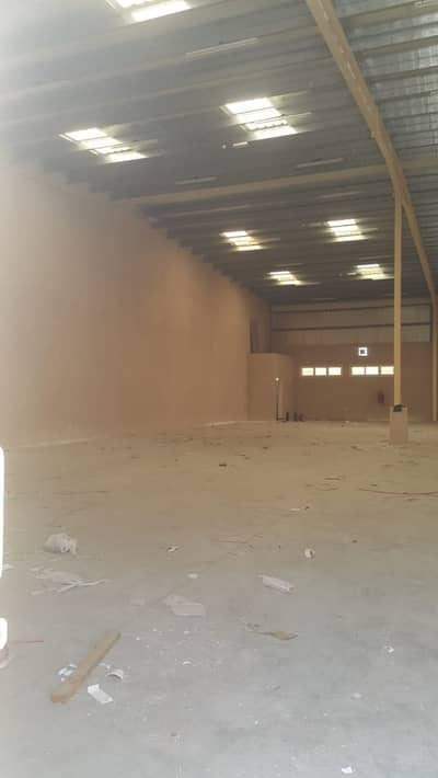 Warehouse for Rent in Al Jurf, Ajman - Amazing Warehouse for Rent in Al Jurf ,Ajman