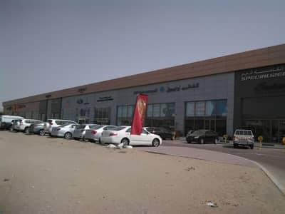 معرض تجاري  للايجار في مصفح، أبوظبي - معرض تجاري في مستودعات المسعود صناعية المصفح مصفح 1306800 درهم - 3978917