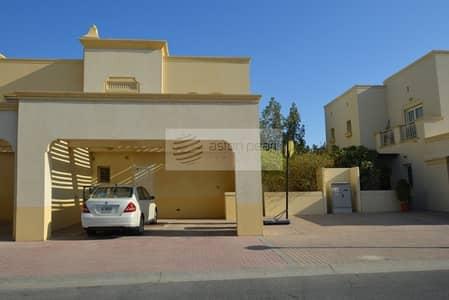 3 Bedroom Villa for Rent in The Springs, Dubai - Spring 7