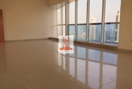 3 Bedroom Flat for Rent in Business Bay, Dubai - Sheikh Zayed Road-Business Bay Metro-3 BHK  Maid  Laundry -Chiller Free-150k