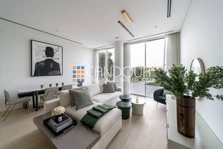 2 Bedroom Flat for Sale in Al Barari, Dubai - 2 Bedrooms | Urban Style |Greenest Area