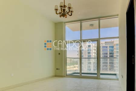 Brand New | 1 Bedroom | Courtyard View