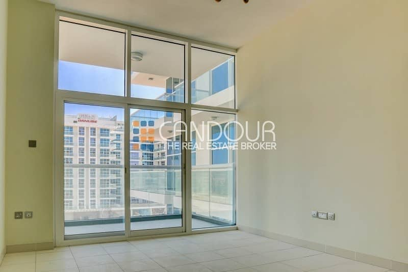 2 Brand New | 1 Bedroom | Courtyard View