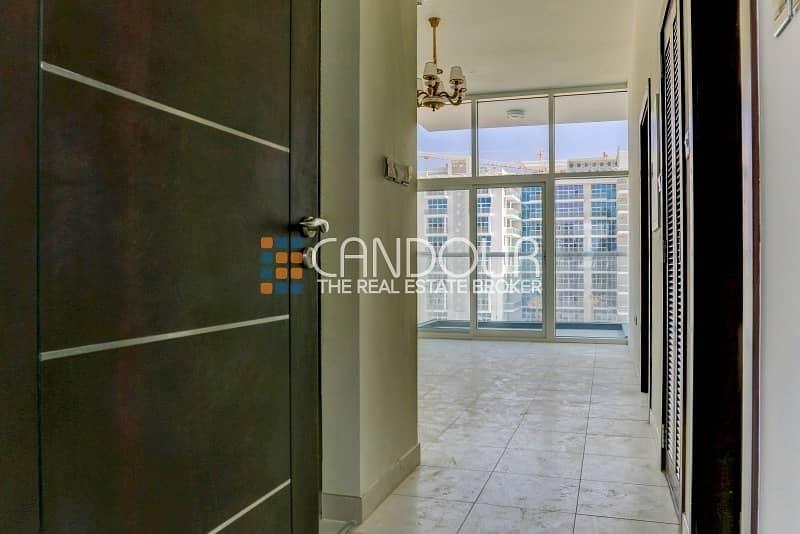 10 Brand New | 1 Bedroom | Courtyard View