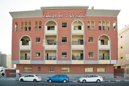 فلیٹ 2 غرفة نوم للايجار في بر دبي، دبي - شقة في الحمریة بر دبي 2 غرف 71500 درهم - 2776401