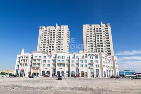 Shop for Sale in Downtown Jebel Ali, Dubai - Exclusive Retail| Shell & Core| JebelAli