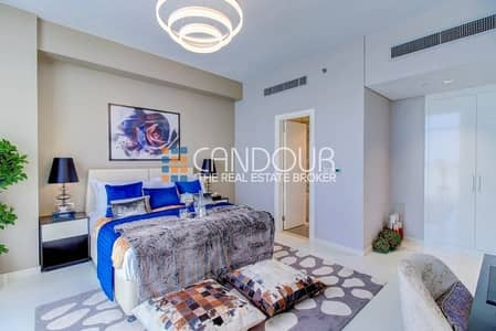 5 Year Payment Plan | Ready Soon | Fully Furnished
