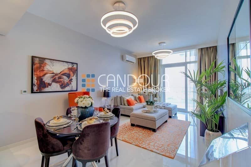 2 5 Year Payment Plan | Ready Soon | Fully Furnished