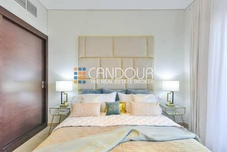 1 Bedroom Flat for Sale in Dubai Marina, Dubai - Sparkle Tower | Ready Soon |Marina Views