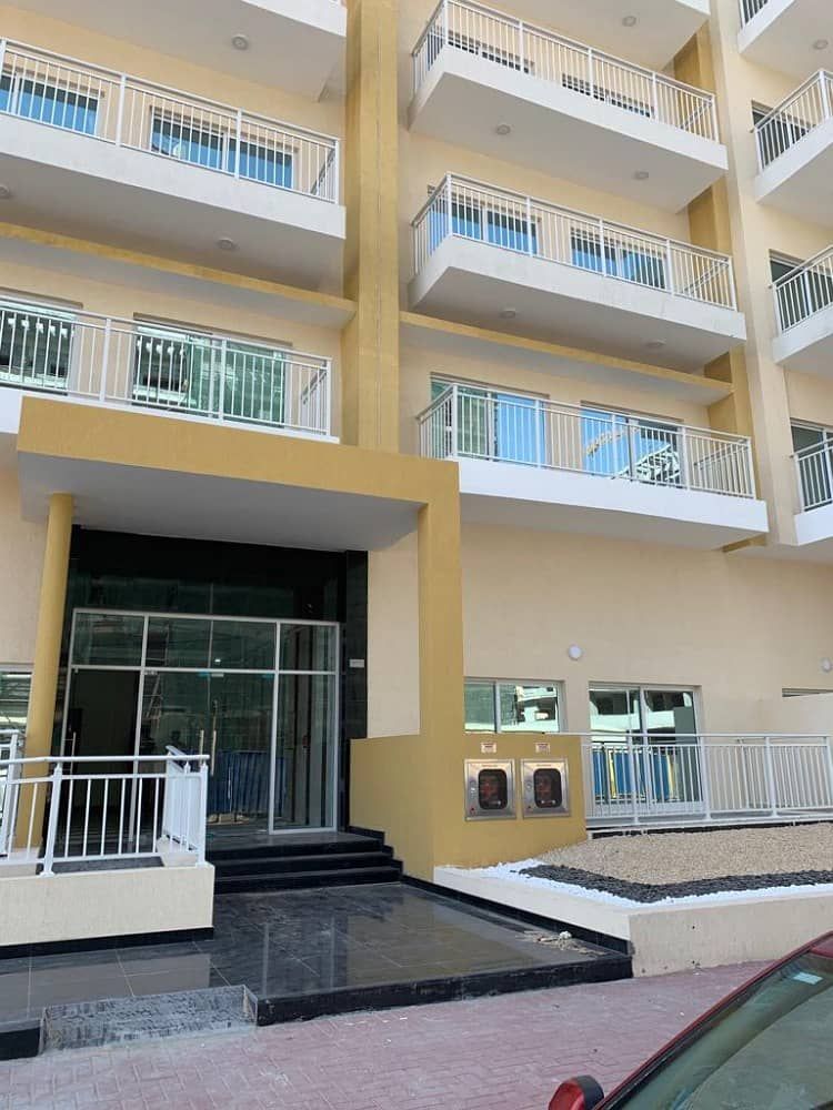 Ready Furnished apartments for sale in Dubai with only AED 330K with post hand over payment plan
