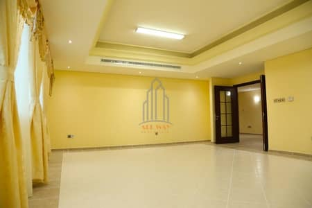 4 Bedroom Apartment for Rent in Electra Street, Abu Dhabi - Semi Furnished   Clean 4 Bhk Apartment with Extra Maid Room @Electra St. , Abu Dhabi